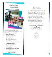 Student Brochure Template Sample Travel Brochure Projects Tag Brochure Templates For Student