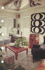 Style Time Capsule Decorating Advice From 1975