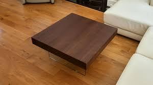 aria small espresso dark best dark wood coffee table