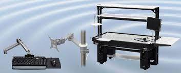 Computer Accessories For Optical Table Workstations