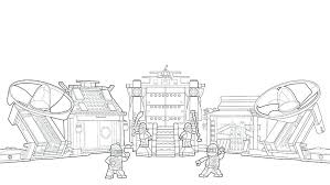 Lego Ninjago Coloring Sheets Coloring Pages Page Lego Ninjago Dragon
