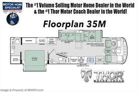 new 2019 thor motor coach hurricane 35m bath & 1 2 rv for sale w Thor Motor Coach Hurricane Floorplam at Thor Motor Coach Hurricane Wiring Diagrams