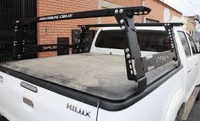 Adjustable bed rack (fit most pick up trucks)   Proline 4wd ...