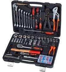 Профессиональный <b>набор</b> инструментов 99 предметов <b>AV Steel</b> ...