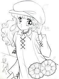 Tuyển tập 50 bức tranh tô màu Anime tuyệt đẹp dành cho bé - Zicxa books