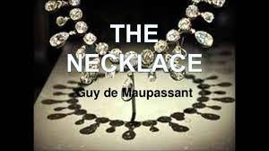 Vicrf6751 is waiting for your help. The Necklace Quiz Literature Quiz Quizizz
