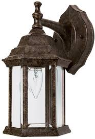 tortoise lighting. Capital Lighting 9830TS Traditional Tortoise Exterior Wall Sconce Light. Loading Zoom