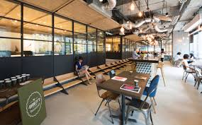 leo burnett hong kong office. We Take A Look At Advertising Agency Leo Burnett Hong Kong In This Edition Of Asia\u0027s Most Effective Workspaces. Office B