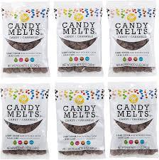 Wilton Light Cocoa Candy Melts Amazon Com Wilton 12 Oz Light Cocoa Candy Melts Candy 6
