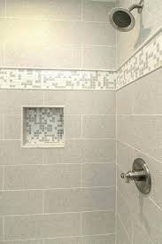 cost to retile shower cost to tile shower shower door cost bathroom contemporary with brown tile