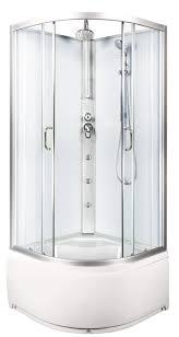 Details Zu Duschkabine Regendusche Fertigdusche Dusche Duschwand Duschtempel Echt Glas Neu