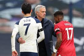 Manchester united vs leicester city highlights. Every Word Of Son Heung Min S Passionate But Uncomfortable Interview After Spurs Vs Man United Football London