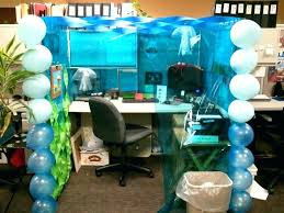 decorated office cubicles. Cubicle Decorating Ideas Theme Cool Marvelous Decor About Office Cube Room Decorated Cubicles E