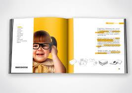 Formati Brochure Ideazione E Realizzazione Grafica Brochure Aziendale Q B Grafiche