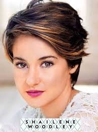 short hairstyles for thick hair pictures