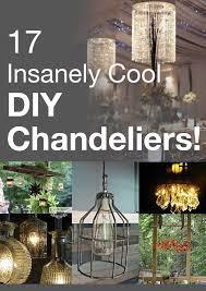 234 best Very Cool DIY Light Fixtures images on Pinterest Night