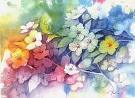 negative painting positive thinking work