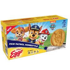 <b>Paw Patrol</b> : Target