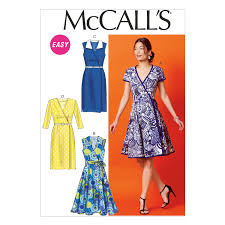 Mc Calls Patterns Magnificent Amazon McCall Pattern Company M48 Misses' Dresses and Belt