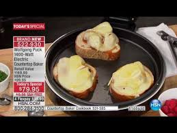 hsn chef wolfgang puck 04 01 2017 02 pm