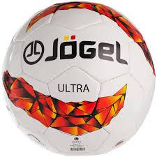 Футбольный <b>мяч Jogel</b> Ultra (артикул 7491) - Проект 111