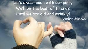 50 Best Friend Quotes For Girls Herinterestcom