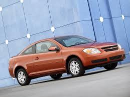 CHEVROLET Cobalt Coupe specs - 2004, 2005, 2006, 2007 - autoevolution