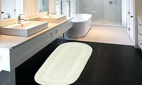 oversized bathroom rugs best top large ideas on coastal regarding extra bath remodel oval