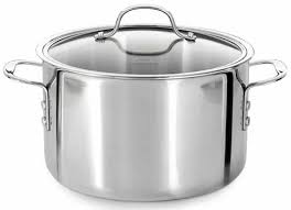 The Best Stockpots Of 2019 For Soup Stews Stocks And More