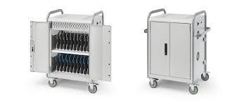 office trolley cart. Multimedia Trolley / Commercial For Office Equipment Metal Cart