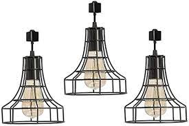Track lighting is a favorite among design professionals and consumers thanks to its versatility and functionality. Industrial H Type Track Pendant Lighting Commercial Track Lighting Rustic Adjustable Industrial Track Light Kitchen Track Lighting Set Of 3 Amazon Com
