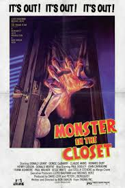 monster in the closet 1987