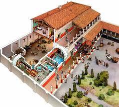 an ancient roman villa a cultural ideal of rural life pt 2 the culture concept circle