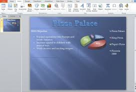 Powerpoint Charts Tutorial How To Make An Impressive Quad Chart In Powerpoint 2010