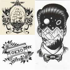 Old School Tattoo Designs 103 Images In Collection Page 3