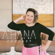 A'hana - Spiritueller Podcast mit außergewöhnlichen Gästen