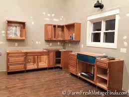 custom painted kitchen cabinets 16
