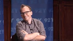 chris gethard the office. recommended. chris gethard the office