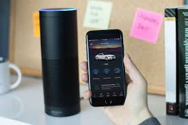 Mercedes-Benz is connecting the Amazon Echo and Google Home to all ...