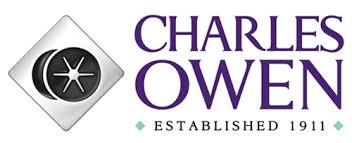 Charles Owen Size Charts