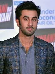 "Mumbai: Ahead of the Lok Sabha elections, starting April 7, ""Raajneeti"" star Ranbir Kapoor appeals to the country's youth to exercise their voting rights to ... - Ranbir%2520Kapoor"