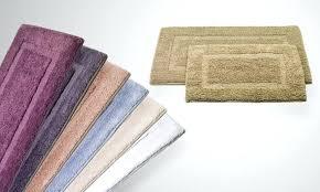home memory foam bath rugs bathroom brilliant terrific rug mohawk