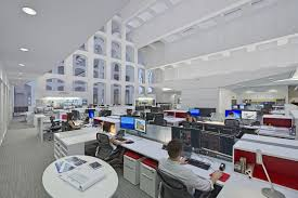 Engineering Office Design Impressive Who We Are Ziegler Cooper Architects
