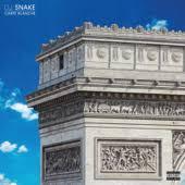 Itunescharts Net Carte Blanche By Dj Snake French Albums