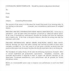 Formal Memorandum Templates Sample Word Google Docs Format