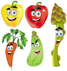 fruits and vegetables clip art. Brilliant Art Fruits And Vegetables Clipart  Cliparts On Clip Art