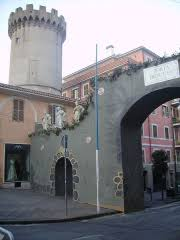 Marino Laziale, un castello senza la torre : skytv - 1878580807