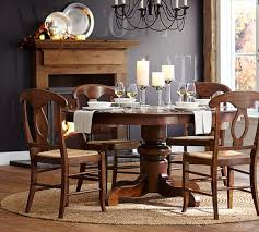 tivoli extending pedestal table napoleon chair 5 piece dining set