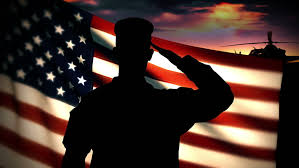 Image result for saluting