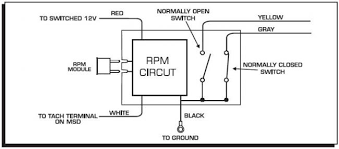 msd rpm switch wiring diagram wiring diagram msd rpm switch wiring diagram